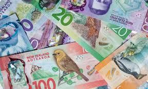 money NZ dollar
